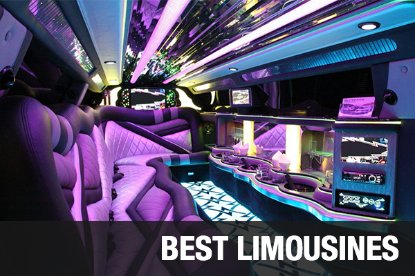 300 Fort Smith Limo Rental