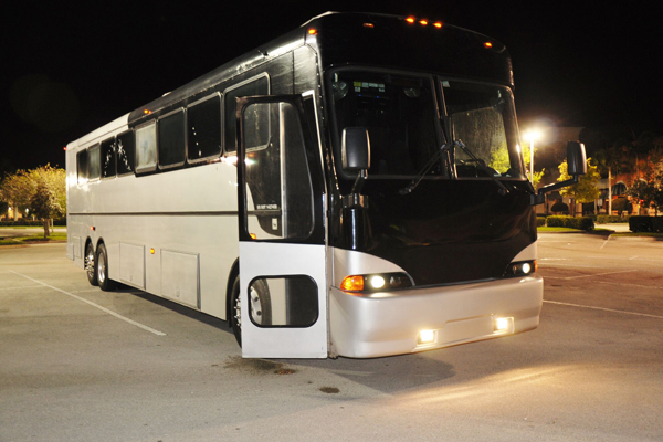 40 Passenger Party Bus Fort Smith