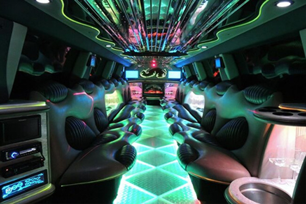 Hummer Limo Rental Fort Smith