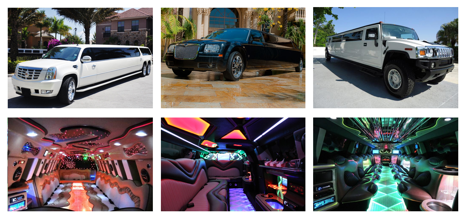 Limo Rental Fort Smith