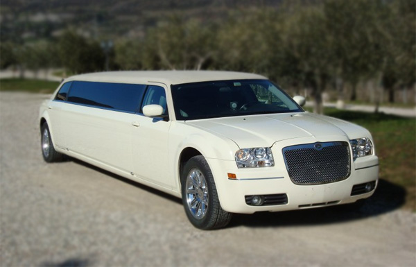 Fort Smith 10 Passenger Limo